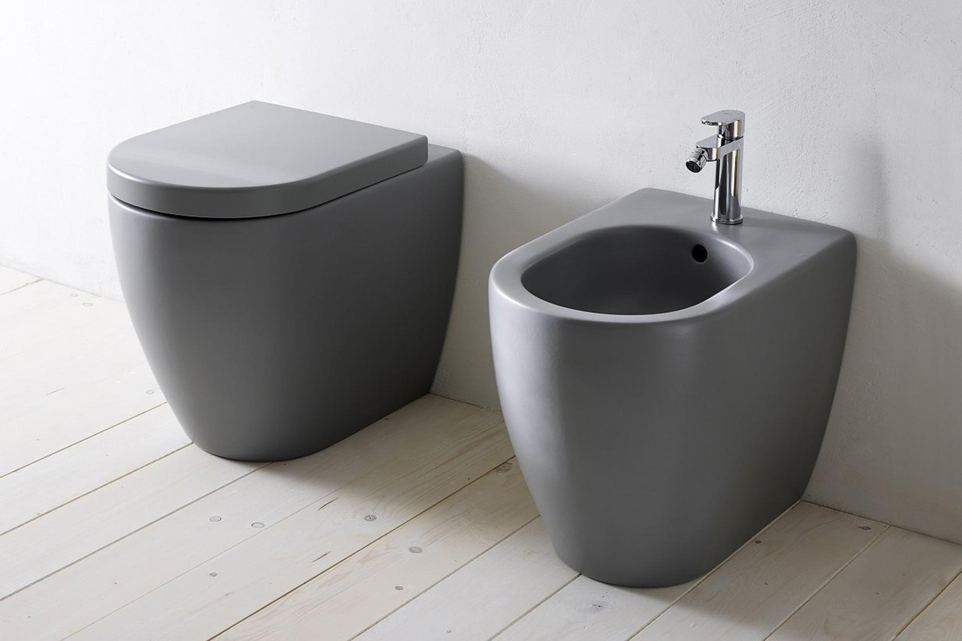 Sanitari d 39 ambra showroom - Cosmic accessori bagno ...