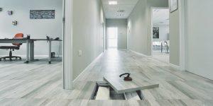 Cosa sono i pavimenti sopraelevati e perché usarli